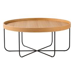 Buy Segment plywood coffee table in NZ New Zealand.