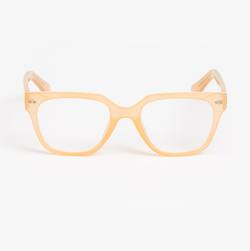 Buy Jelly beige reading glasses in NZ New Zealand.