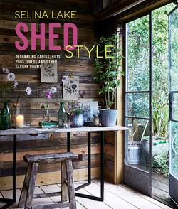 Buy Shed Style by Selina Lake in NZ New Zealand.
