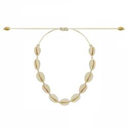 Buy Shell necklace in NZ New Zealand.