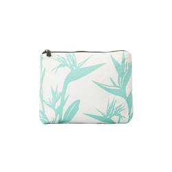 Small pouch birds in paradise mint