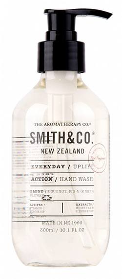Buy Hand wash 300ml uplift in NZ New Zealand.