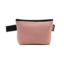 Neoprene stash pouch small musk