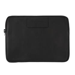 Buy 'Before I leave' leather laptop case in NZ New Zealand.