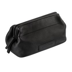 Buy Liability leather toiletry bag in NZ New Zealand.