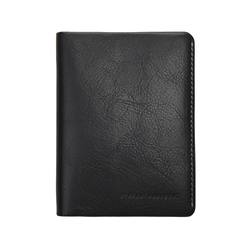 Buy Conquest leather passport holder in NZ New Zealand.