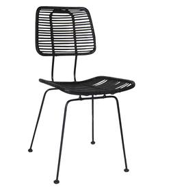 Buy Black studio dining chair in NZ New Zealand.