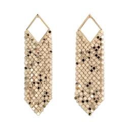 Stella + Gemma Studio 54 earrings
