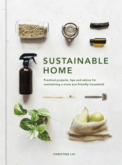 Buy Sustainable Home by Christine Liu in NZ New Zealand.