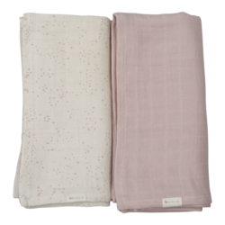 Buy Fabelab swaddle twin pack in NZ New Zealand.