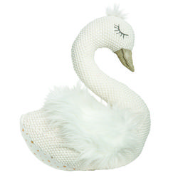 Buy Sylvie swan toy in NZ New Zealand.