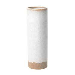 Buy Tall slim stoneware vase in NZ New Zealand.