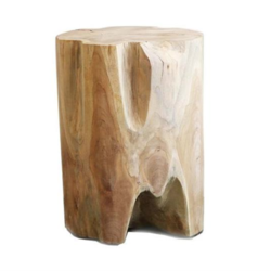 Buy Root side table round in NZ New Zealand.