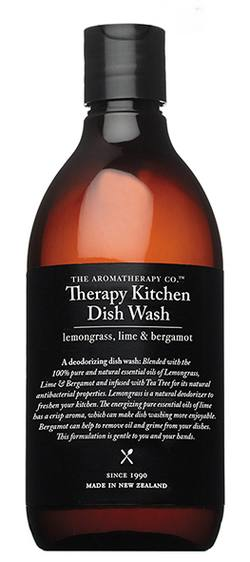Buy dish wash lemongrass 500ml in NZ New Zealand.