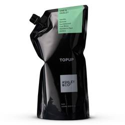 Buy Ashley & Co wash topup Vine & Paisley in NZ New Zealand.