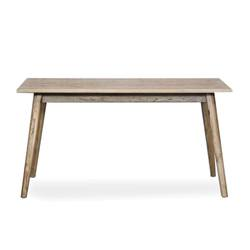 Vaasa oak dining table 150cm
