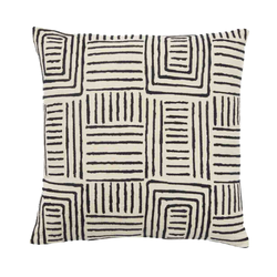 Congo cotton cushion cover