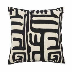Lesotho cotton cushion cover