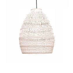 Buy Firth rattan shade whitewash small in NZ New Zealand.