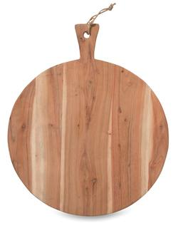 Buy Round wooden board in NZ New Zealand.