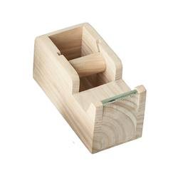Buy Wooden tape dispenser in NZ New Zealand.