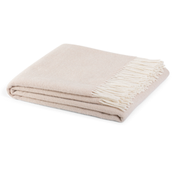 Buy Hahei lambswool blanket in NZ New Zealand.