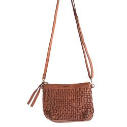 Buy Juju & Co woven pouch bag in NZ New Zealand.