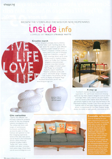 NZ Life & Leisure feature May 2011 sm