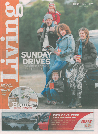 Herald on Sunday Living cover - 3 July lr.jpg