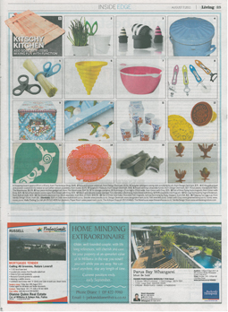 Herald on Sunday Living - inside edge 07 Aug pg 25 lr.jpg