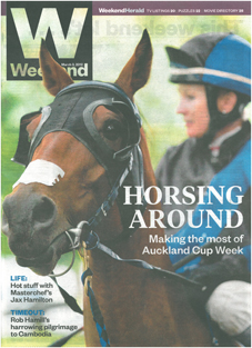 Weekend Herald 03 March cover lr