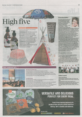 Herald on Saturday 17 Nov pg 3 lr.jpg